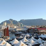 What It's Like To Live In Cape Town Compared To Johannesburg