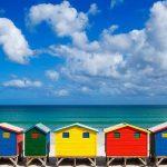 Muizenberg: A Charming Coastal Getaway in Western Cape