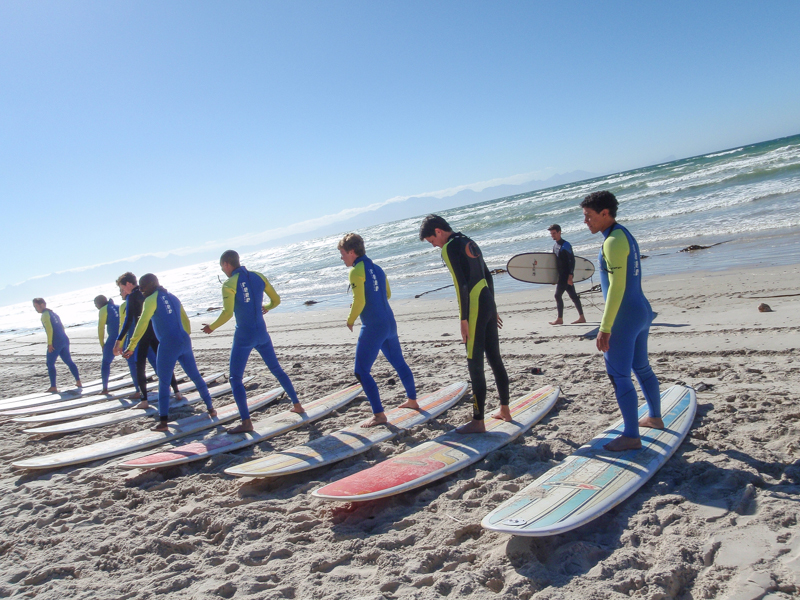 things to do in Muizenberg