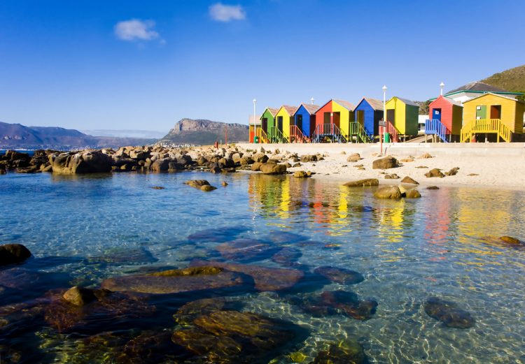 Cape Town Most Instagrammable Spots