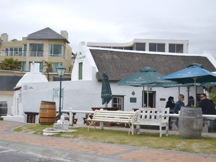 Lesser Known Attractions To Visit in Cape Town