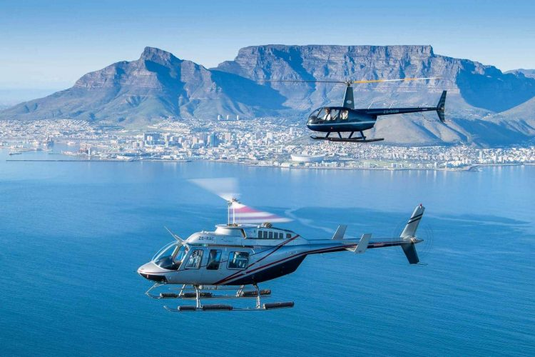 luxury experiences in Cape Town
