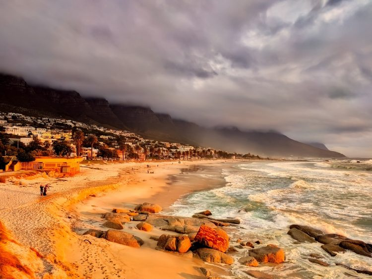 Cape Town voted the best city in the world