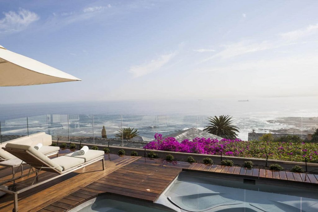 accommodation to rent in Cape Town
