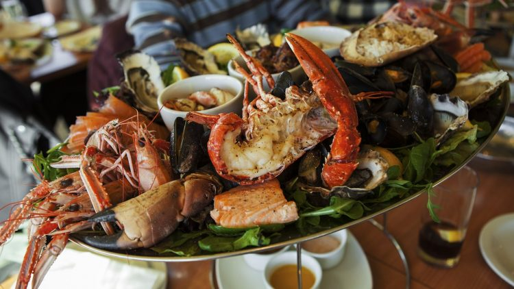 Amazing Dishes You Must Try In Cape Town