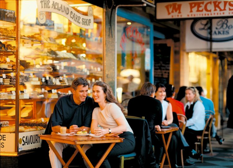 Cape Town's top 10 Restaurants for First Dates