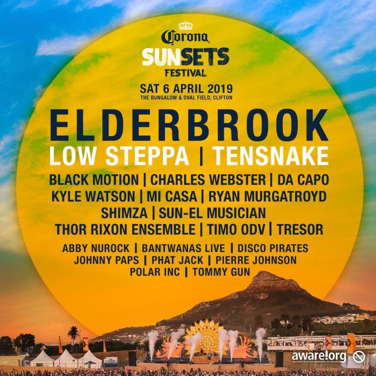 Cape Town events this weekend