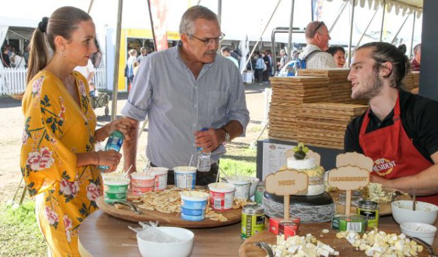 great events in Cape Town