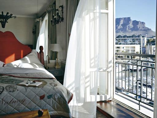 hotels to stay in Cape Town