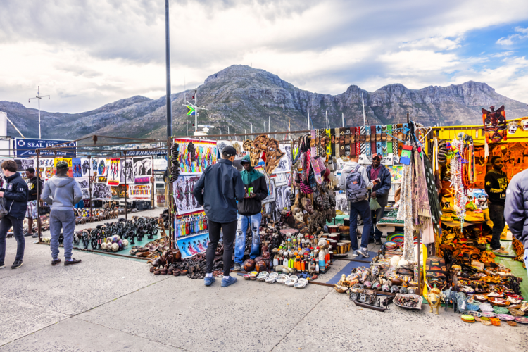 An Ultimate Guide to Bay Harbour Market, Cape Town