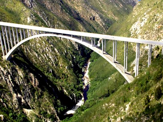 adventures in Cape Town