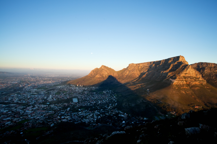 Things to do in Cape Town during Loadshedding