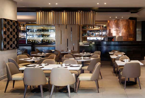 restaurants in Cape Town