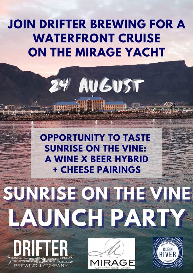 exciting events in Cape Town
