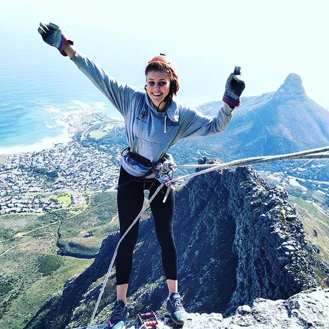outdoor adventures in Cape Town