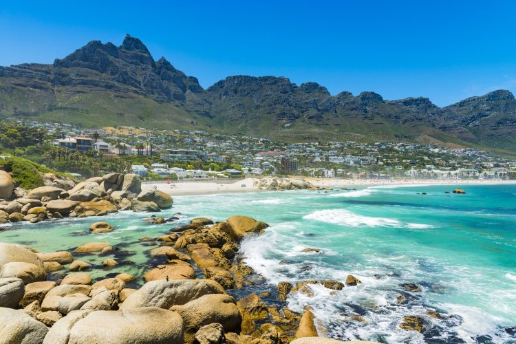 Visit Cape Town in 2020