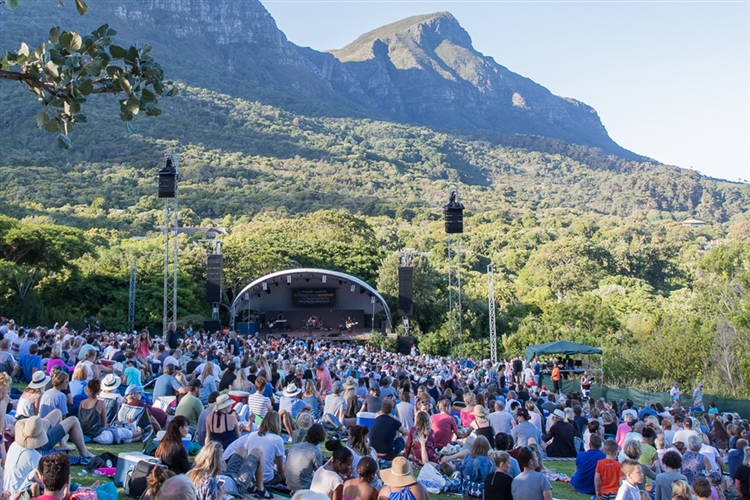 things to do in Cape Town in February