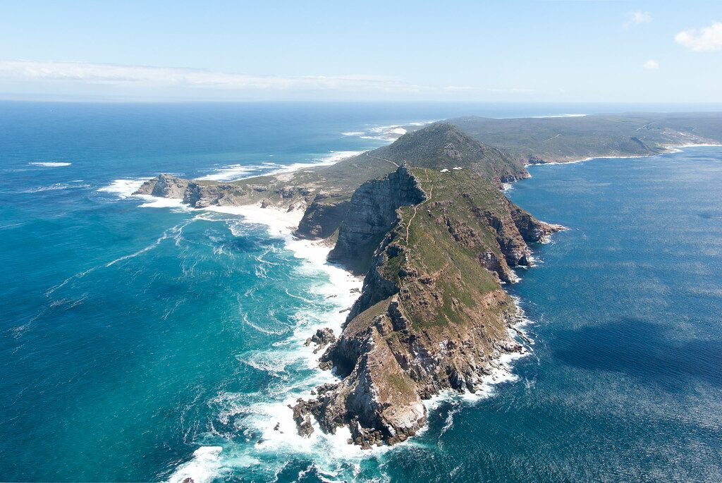 places to visit in the Western Cape
