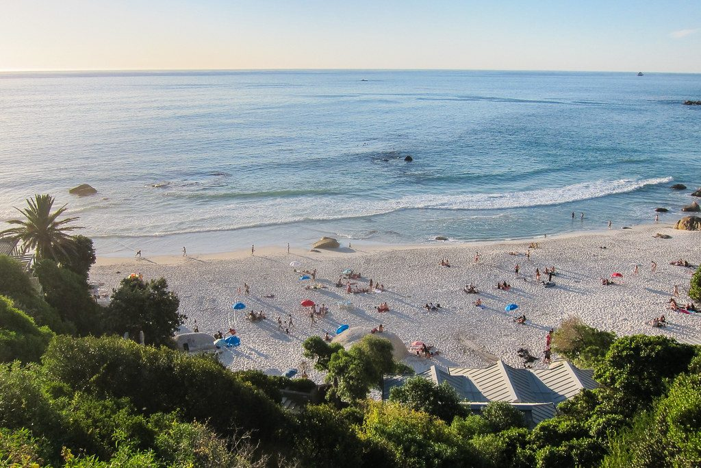 beautiful Cape Town attractions