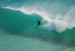 Cape Town Surfing, Surfing South Africa
