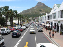 Camps Bay, Cape Town, Camps Bay Hotels