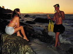 Cape Town Diving, outdoor adventure