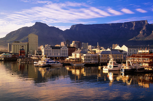 Cape Town Sights
