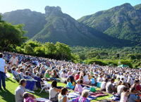 kirstenbosch Arts & Culture