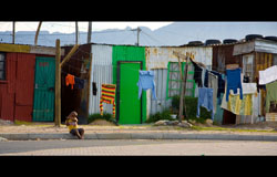 South Africa Townships, Cape Town Townships